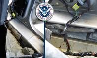 Cụ bà U80 buôn lậu gần 42 kg heroin từ Mexico vào Mỹ
