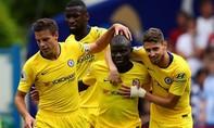 Hạ Huddersfield, Chelsea tìm lại bản lĩnh