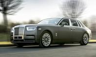 Lái xe Rolls-Royce gây tai nạn liên hoàn, 3 người bị thương nặng