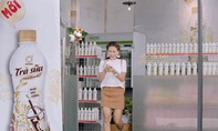 Háo hức săn trà sữa đóng chai 'made in Việt Nam' vừa ra mắt