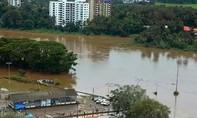 Lũ lụt ở Ấn Độ, khiến 37 người thiệt mạng
