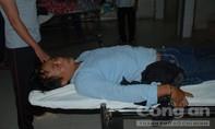 Kẻ thảm sát 3 người nhà vợ khai gì khi được đưa đi bệnh viện cấp cứu?