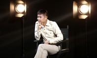 Đạo diễn Lê Hoàng truyền kiến thức cho gương mặt trẻ