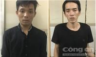 Bọn cướp dùng bàn ghế, gạch đá chống trả đặc nhiệm ở Sài Gòn