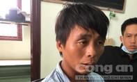 Bắt gã con rể thảm sát 3 người gia đình nhà vợ