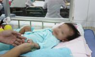 Bé gái 2 tháng tuổi mắc bệnh hiếm, chỉ 40 người trên thế giới gặp phải