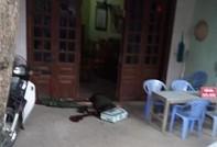 Nổ súng tại nhà riêng, 3 người tử vong