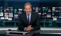 Người dẫn chương trình hứng chỉ trích vì đùa cợt vụ sập cầu ở Ý