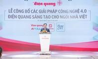 Điện Quang sáng tạo cho ngôi nhà Việt với giải pháp công nghệ 4.0
