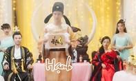 """Trương Quỳnh Anh """"xuất thần"""" với hình ảnh quyến rũ trong MV cổ trang mới"""