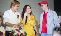 Nguyễn Văn Chung gây xúc động với album hát về cha mẹ