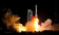 Trung Quốc chế vệ tinh giám sát 'từng bãi cạn và tàu' trên Biển Đông