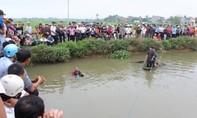 Thấy hai trẻ nhỏ đuối nước xuống cứu, cả 4 người tử vong