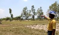 Bắt 3 cán bộ xã trục lợi hàng tỷ đồng từ dự án hồ thủy lợi