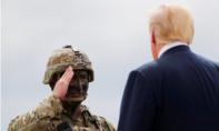 Diễu binh quân sự do Trump đề xuất bị hoãn vì chi phí cao
