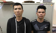 Lộ diện những kẻ tạt mắm tôm 'khủng bố' con nợ ở Sài Gòn