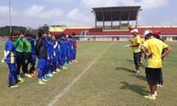 Giải quyết được trận đấu với Thái Lan, nữ Việt Nam gần như giành vé đi tiếp