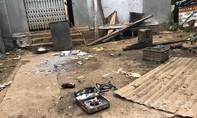 Vụ nổ bình gas khiến 2 thiếu niên nguy kịch: Do thuốc nổ?