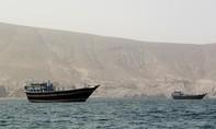 Iran tập trận rầm rộ trên vịnh Ba Tư cảnh cáo Mỹ