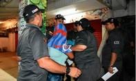 Cảnh sát Colombia đột kích nhà thổ, giải cứu 49 phụ nữ