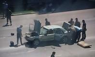 IS nhận trách nhiệm loạt tấn công khủng bố ở Chechnya