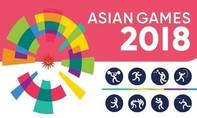 Lịch thi đấu Asiad ngày 25-8 của đoàn thể thao Việt Nam