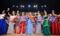 Khởi động cuộc thi Hoa hậu Doanh nhân quốc tế 2018
