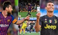 Vắng Ronaldo, La Liga mất dần khán giả