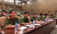 Công an TP.HCM: Nâng cao chất lượng chỉ huy Công an phường, xã