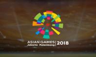 Lịch thi đấu Asiad ngày 31-8 của đoàn thể thao Việt Nam
