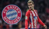 Bayern dự định chi tiền khủng để chiêu mộ Griezmann