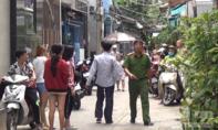 Người phụ nữ bán tạp hóa tử vong, nghi bị sát hại ở Sài Gòn