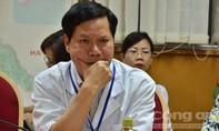 Thay đổi tội danh BS Hoàng Công Lương, khởi tố nguyên Giám đốc bệnh viện
