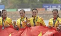 Asiad ngày 24-8: Bắn súng giành HCĐ, rowing hụt vàng tiếc nuối