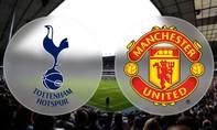 Man Utd – Tottenham: Cơ hội để Mourinho lấy lại niềm tin