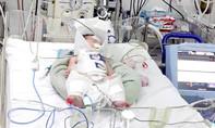 Thai phụ vỡ gan lúc chuyển dạ, bé sơ sinh thoát cửa tử thần kỳ