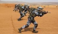 Trung Quốc xây trại huấn luyện ở Afghanistan chống khủng bố