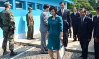 Quan chức Nhật – Triều Tiên gặp nhau ở Việt Nam