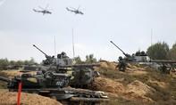 Nga điều động 300.000 binh sĩ, 1.000 máy bay tập trận lớn nhất lịch sử