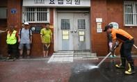 29 người chết trong đợt nắng nóng kỷ lục ở Hàn Quốc