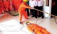 Một thợ sửa ống nước bị điện giật tử vong
