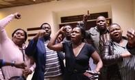 Bạo động đẫm máu sau cuộc tổng tuyển cử ở Zimbabwe
