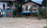 Vỡ đập ở Myanmar: 85 ngôi làng bị nhấn chìm