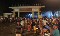 Thêm 17 bị can gây rối, kích động tại Bình Thuận bị khởi tố