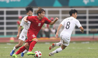 Olympic Việt Nam: 'Thuyền to phải chịu sóng lớn'