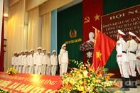 Sáp nhập Cảnh sát PCCC vào Công an tỉnh Lâm Đồng