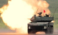 Bộ Quốc phòng Nhật đề nghị khoản ngân sách khủng