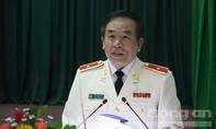 Thiếu tướng Vũ Xuân Viên làm Giám đốc Công an TP.Đà Nẵng