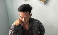 Bắt kẻ mang ma túy  từ TP.HCM lên Đắk Lắk bán kiếm lời