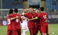 Cúp Vinaphone 2018: Thử thách cho U23 Việt Nam